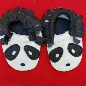 Other - Panda Moccasins